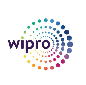 Wipro Global Logo