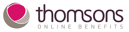 Thomsons Online Benefits Logo