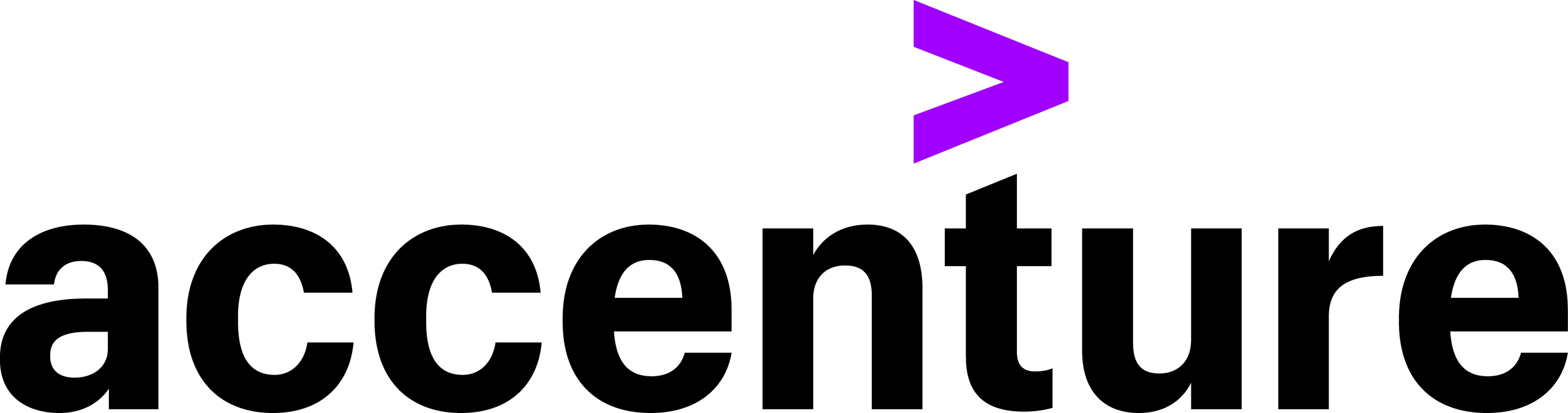Accenture Global Account Logo