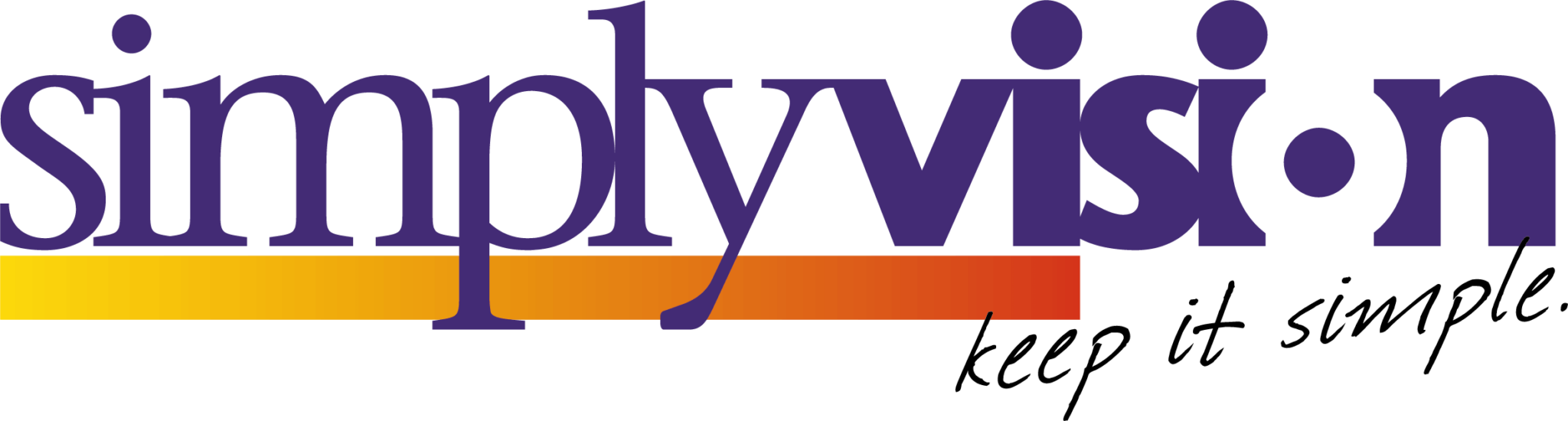 SimplyVision Logo