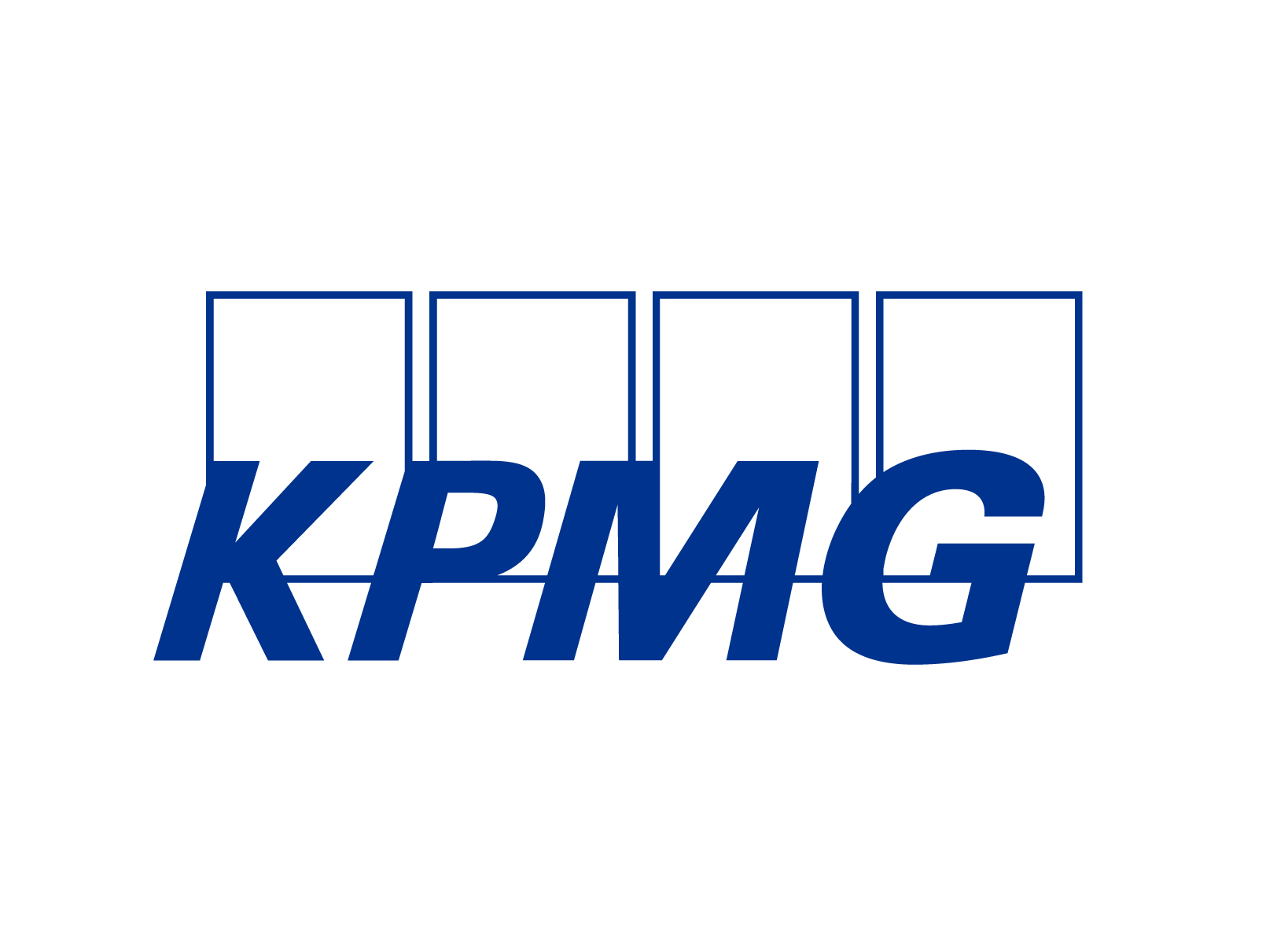 KPMG Global Logo