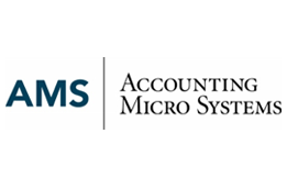 Accounting Micro Systems, Inc. Logo