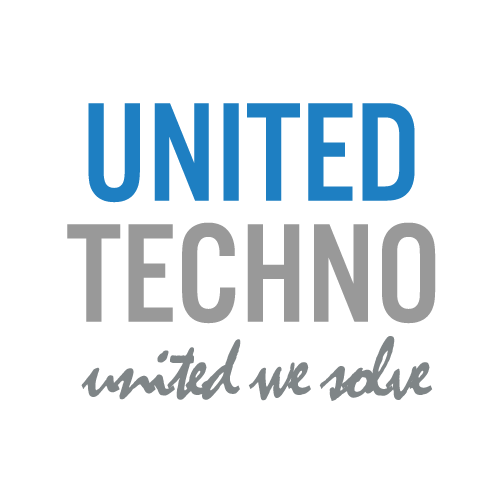 United Techno Solutions, Inc. Logo