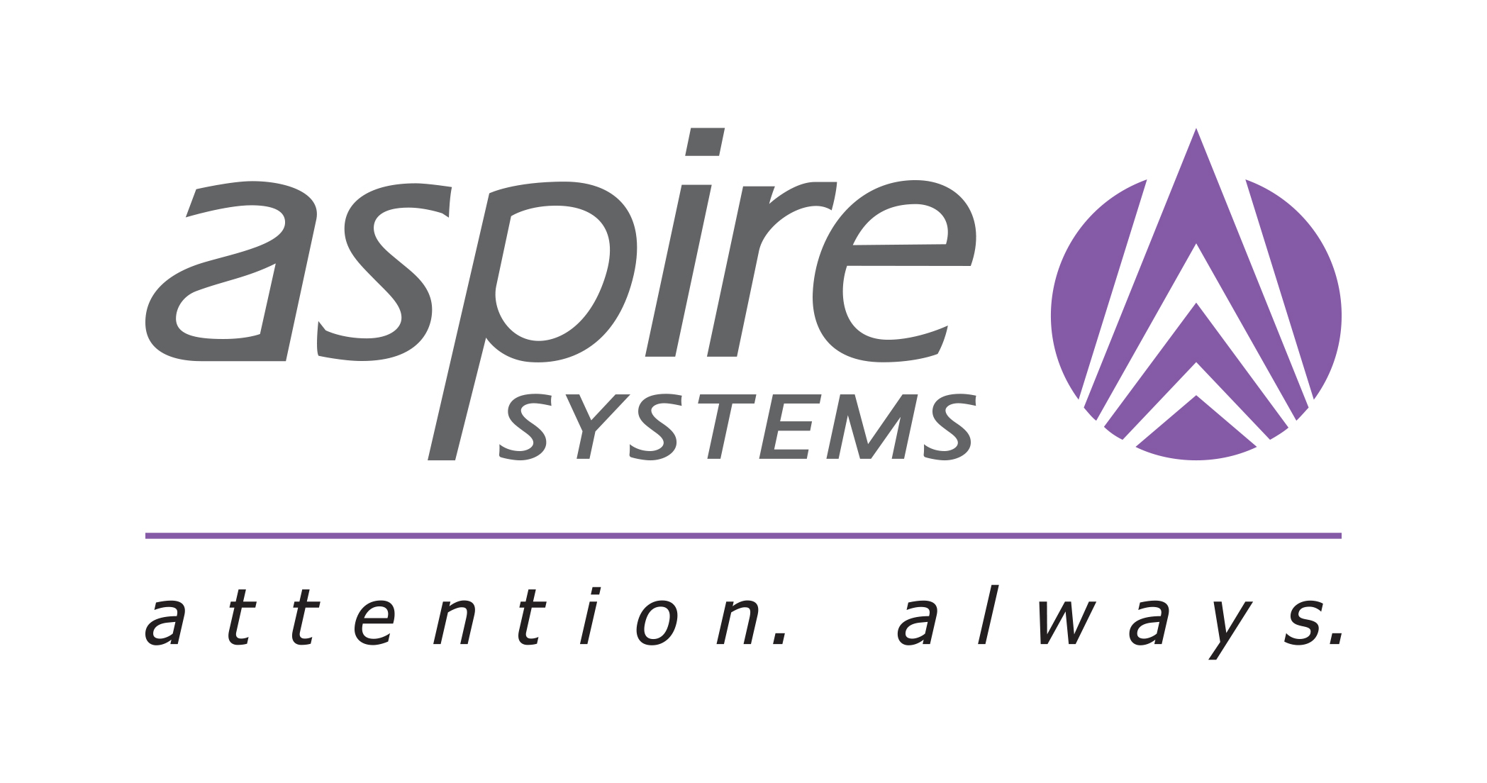 Aspire Systems, Inc. Logo