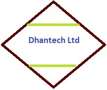 Dhantech Ltd Logo