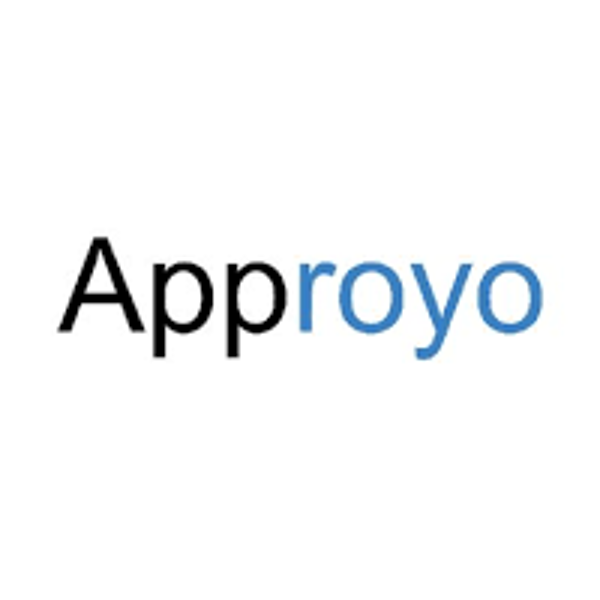 Approyo (Dell Technologies Partner) Logo