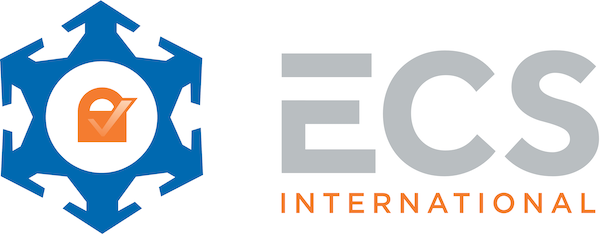 ECS International B.V. Logo