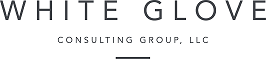 White Glove Consulting Group, LLC Logo